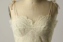 Vintage Lingerie (or just pretty) / by Living In Serendipity