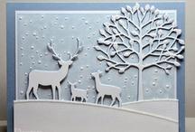 Christmas Cards / by Penelope Oertel