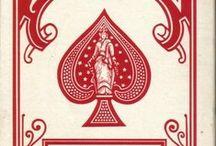 playing cards / by Ira ZiZi