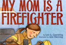 Fire Safety / Fire Safety for Six Year Olds / by Barbara Leyne Designs