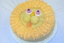 Loving the Cake