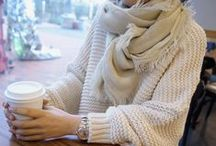 Fall/ Winter Style / by Jolie Barrios