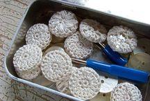Crochet / by ⭐️Nena⭐️ ⭐️Arena⭐️