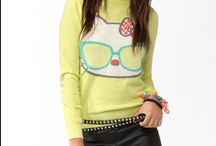 Hello Kitty Forever 2012 / by Forever 21