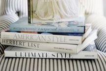 Books  / by Jolie Barrios