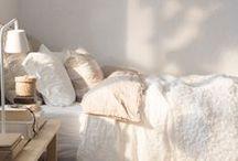 À la maison - My Room / by Jolie Barrios