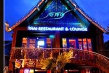 Thai Restaurant in Seattle