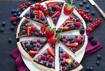 Vegan Desserts / by Foranima.com