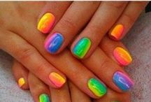 Nail Art / by Foranima.com