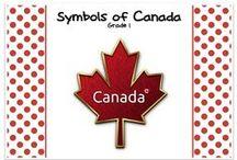 Canada / Canada, eh! / by Barbara Leyne Designs