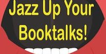 Book Club Ideas / The best books for book clubs plus discussion questions and more. Read, discuss, repeat!