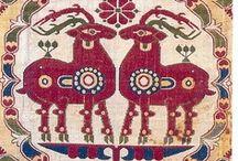 textile / textile / by Ira ZiZi