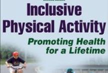 For Special Education Teachers / Resources for adapted inclusion