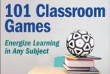 Classroom games and activities / Resources for teachers