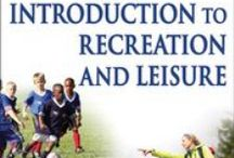 Recreation  / Recreation resources