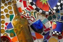 mosaic / by Ira ZiZi