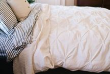 home // bedroom. / by Alyssa Krahn