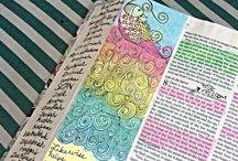 Bible Study / by Davis College