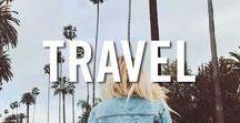 forever 21 | travel