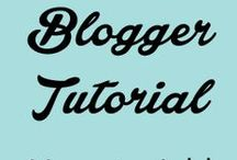 Blogging Tips & Tutorials / Learn how to use code to improve your blog design. / by Barbara Leyne