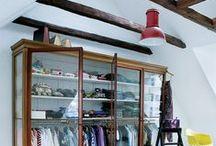 bygga garderob | building a closet