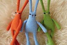 Crochet / by Anita Cox
