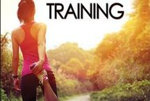 Running, Cycling, and Triathlon / Bestselling running, cycling, and triathlon books from Human Kinetics.
