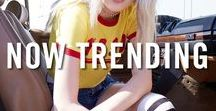 forever 21 | now trending / Your favorite items, back by popular demand!
