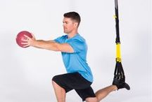 Complete Guide to TRX® Suspension Training®