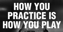 Hockey / Life on the ice, for coaches and players