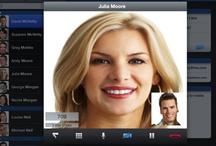 iSoftPhone iPad