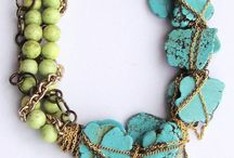 Jewelry / by Evy Thuli