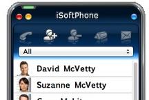 iSoftPhone Mac OS X