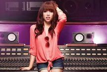 Carly Rae Jepsen :)