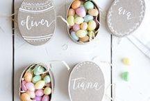 Pasqua & primavera