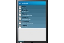 XPA - Personal Assistant for BB10 / Our new personal assistant app for the brand new Blackberry 10