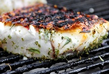 Sizling Seafood