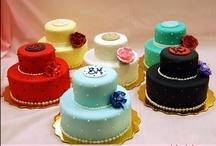 Mini Cakes / by Inktagram