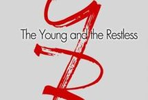 YOUNG & THE RESTLESS / by Pat Roberge