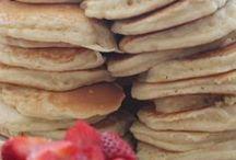 Muffins og Brauð
