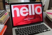 Web/Design