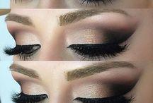 beauty/makeup / beauty / by sydney harding