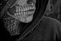 Tattoos 'n' Piercings ['n' Bodmods]
