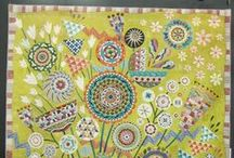 Inspirations of Quilts
