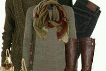 Clothing. <3