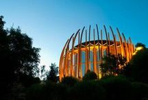 Colchagua Wineries / Colchagua Valley Wineries in #Chile. Daily wine tours offered in Colchagua Valley Chile..