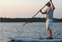 Hilton Head Outdoors / Some of our Favorite Outdoor Activities on Hilton Head!