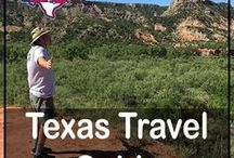 Texas Travel Guide / There is so much to see and do in Texas! This board brings it all to one place to make it easy for you to plan your next trip to, within or across the Lone Star State! If it has to do with a Texas Roadtrip, it's included on this board! Safe travels! #texas #travel #roadtrip #texastravelguide #rvtexasyall #gorving #rvtexas