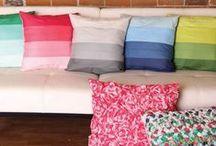 Pillows pillows pillows