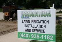 Social Media for Irrigation Incorporated / Follow Irrigation Incorporated on all social media sites!
